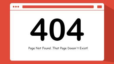Photo of รวมเว็บที่ทำหน้า 404 Error เท่ไม่เหมือนใคร
