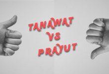 Tanawat VS Prayut