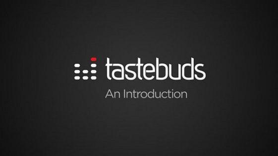 Tastebuds แอพหาคู่