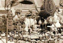 Photo of 5 พฤษภาคม 2493 วันประกอบพระราชพิธีบรมราชาภิเษก รัชกาลที่ 9