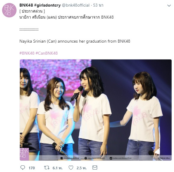 BNK48 CAN