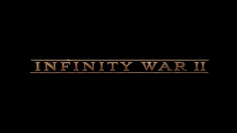 Avengers Infinity War Part 2