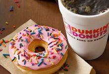 Photo of Dunkin Donuts จะเปลี่ยนชื่อเป็น Dunkin มุ่งเน้นขายเครื่องดื่ม