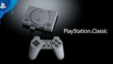 Photo of Sony เปิดตัว PlayStation Classic ไซส์มินิ