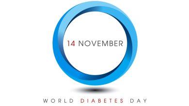 Photo of วันเบาหวานโลก World Diabetes Day 14 พฤศจิกายน 2562