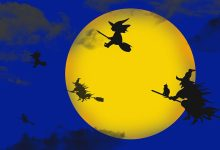Photo of ฮาโลวีน Halloween 31 ตุลาคม ประวัติวันฮาโลวีน
