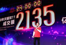 Photo of อาลีบาบา (Alibaba) ทุบสถิติยอดขาย วันคนโสด $30.8 พันล้าน