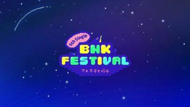 ปก BNK48-5th-Single-BNK-Festival