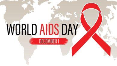 Photo of วันเอดส์โลก World AIDS Day 1 ธันวาคม ป้องกันและยับยั้งโรคเอดส์