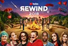 Photo of YouTube Rewind 2018 สุดยอดวิดีโอแห่งปีโดย YouTube