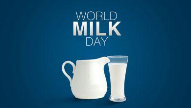 Photo of วันดื่มนมโลก World Milk Day 1 มิถุนายน ของทุกปี