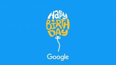 Photo of วันเกิด Google เว็บไซต์ Search Engine ที่ทุกคนรู้จัก