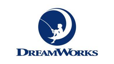 การ์ตูน DreamWorks Animation