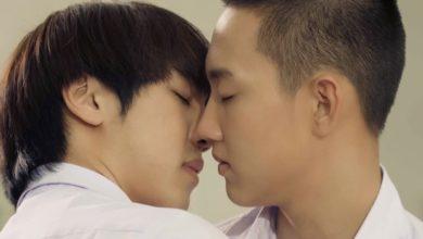หนังเกย์ หนังชายรักชาย