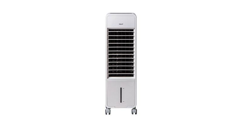 พัดลมไอเย็นยี่ห้อไหนดี HATARI พัดลมไอเย็น รุ่น HT-AC10R2