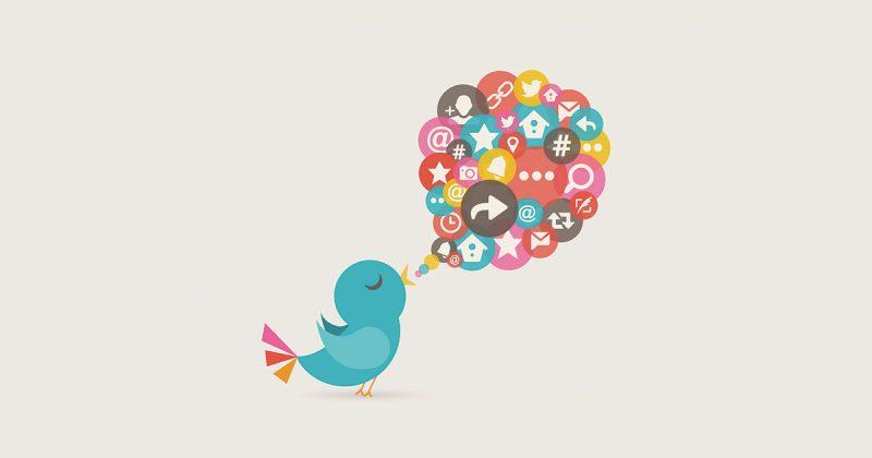 ทวิตเตอร์ Twitter