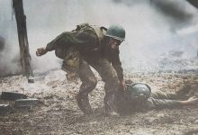 หนังสงคราม หนังสงครามมันส์ ๆ