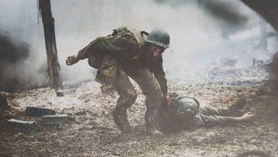 Photo of 41 หนังสงครามโลก หนังสงครามมันส์ ๆ ที่คุณไม่ควรพลาด!
