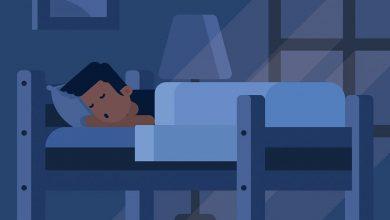 Photo of นอนกรน (Snoring) โรคหยุดหายใจขณะหลับ มาทำความเข้าใจกัน