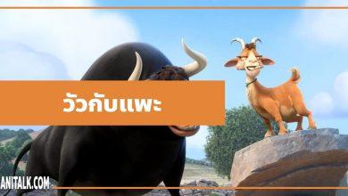 Photo of นิทานอีสป : วัวกับแพะ (The Bull & the Goat)