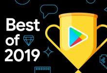 Photo of Google เผยแอพที่ควรมี Google Play Best of 2019