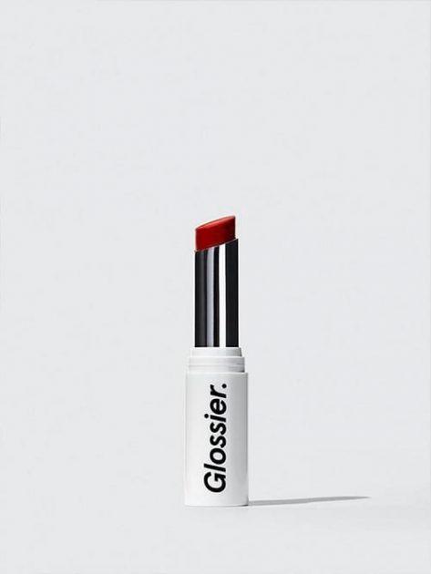 Glossier The New Generation G sheer matte lipstick