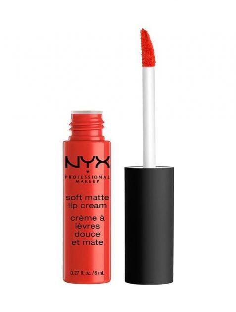 NYX Cosmetics Soft Matte Lip Cream