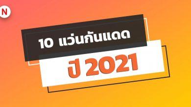 Photo of 10 แว่นกันแดด ปี 2564 / 2021 ยี่ห้อไหนดีมาดูกัน