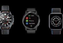 5 สมาร์ทวอทช์ (Smart Watch) พร้อมเซนเซอร์วัดค่าออกซิเจนในเลือด (SpO2) ที่ดีที่สุด!